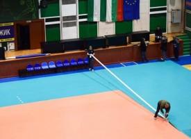 Тодор Попов: Прогнозирам финал на Хебър с Нефтохимик или ЦСКА в турнира за Купата на България