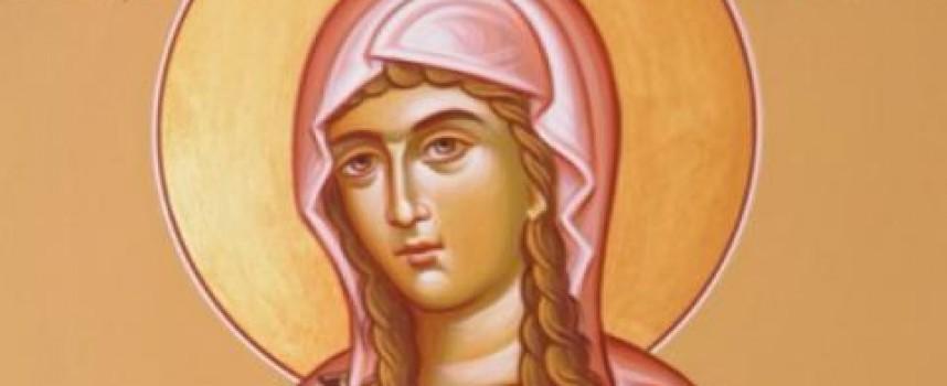 Почитаме днес великомъченица Татяна Римлянка