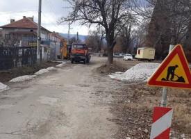 2019-та започва ударно: Още 1,8 мил. лв. за 20 улици в Септемврийско