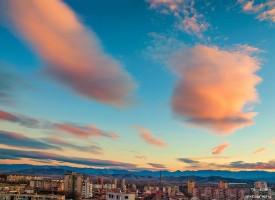 Облаците ни предсказват времето и изглеждат отлично на снимка, ето колко различни видове има