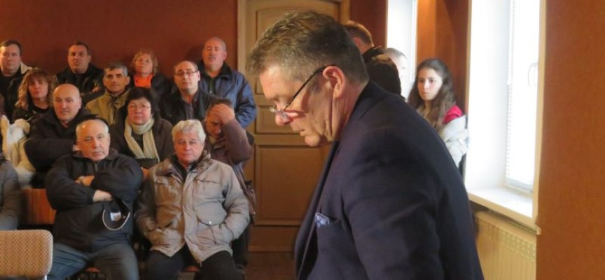 Брациговци не искат боклуци в града си, кметът обеща да ги подкрепи, битката продължава