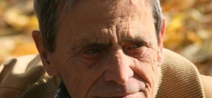 Време за литуратура: Роден от светлината, завърнал се в светлината – диханията на Иван Здравков