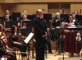 "УТРЕ: Шефът на симфониците ни получава награда ""Емил Чакъров"" в Бургас"