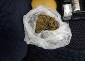 Дилър на наркотици и негов клиент задържа полицията в Панагюрище