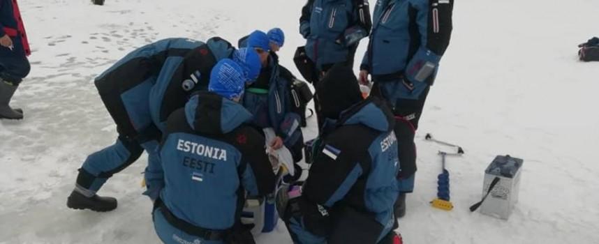 Риболовци на лед: Условията тук са прекрасни, природата е невероятна