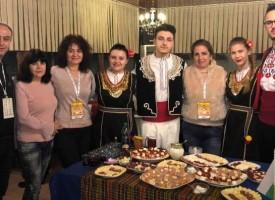 """Наши ученици се включиха в проект """"Историята започва"""", посетиха Турция"""