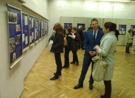 Иди и виж: Изложба за Търновската конституция в музея