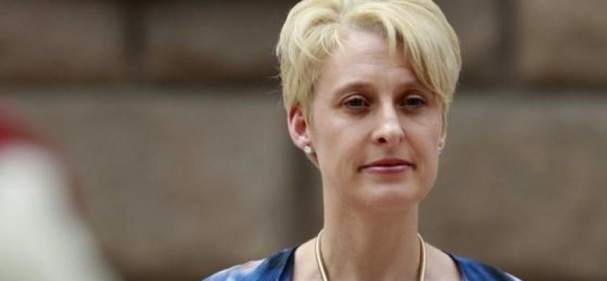 Посланик Ема Хопкинс: Свободното придвижване ще приключи на 29 март