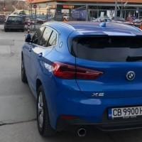 "Владимир Королев се ""гаргари"" с ""кифла"" и синьото ѝ BMW"