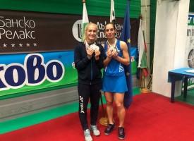 Осми в Световната ранглиста: Сестри Стоеви са единствените европейки в топ 15 на бадминтона