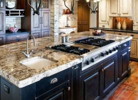 Къщовница: Кухнята – сакралното място за всяка домакиня, вижте свежи и сини идеи
