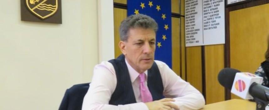 Тодор Попов: Нов асфалт на околовръстните пътища, кръгово на изхода за Бошуля