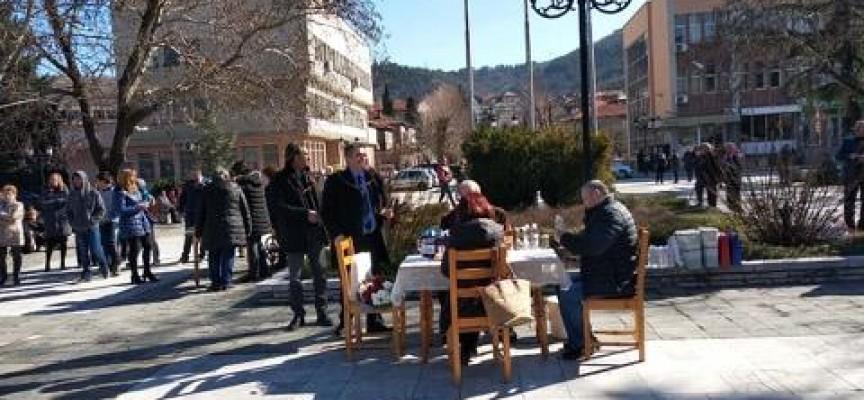 Костадин Кръстев, Христо Китов и Симеон Драгов правят най-доброто руйно вино в Брацигово