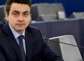 Евродепутатът Момчил Неков ще посети област Пазарджик на 18 и 19 февруари