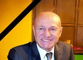 В Германия: Пиян шофьор уби легендата на сръбската музика Шабан Шаулич