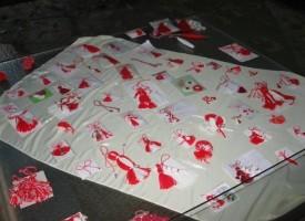 През следващата седмица: Работилница за мартеници отваря врати в къщата на Николаки Христович