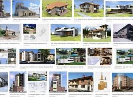 В петък: Архитектите правят годишен преглед на проекти и реализации