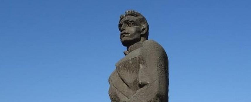 Областта склони глава пред паметта на Васил Кунчев – Левски