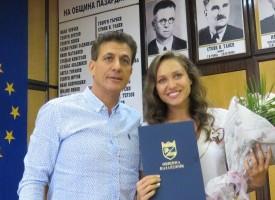"""Общината открива Алея на 10-те най-добри спортисти в парк """"Писковец"""""""