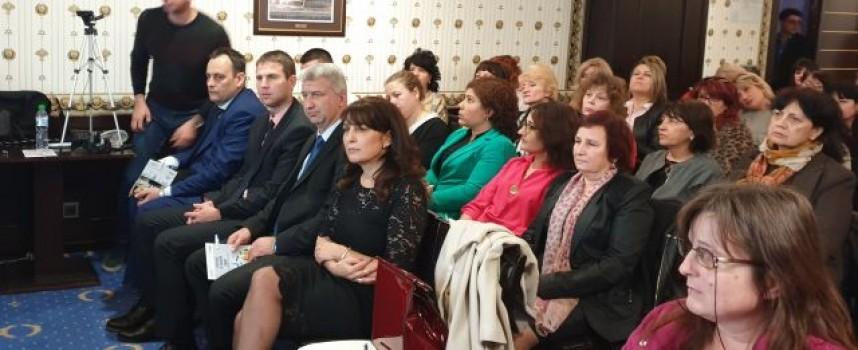 Николай Зайчев: Малките общини имат нужда от подкрепата на държавата по отношение на предучилищното възпитание