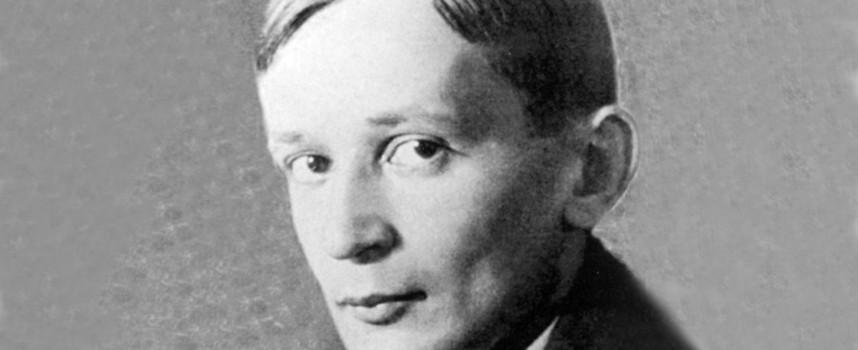 Време за литература: Поезията на Георгий Адамович