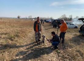 78-годишен ловец участва в състезанието на името на Йосиф Майер