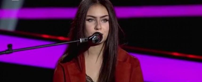 Надежда Александрова: Когато излязох на сцената, знаех, че няма какво да губя