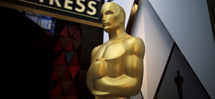 "Номинациите за наградите ""Оскар"" 2019"