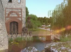 Иди и виж: Най-големия и първи по рода си Исторически парк в света отваря врати в България на 22-ри юни във Варна