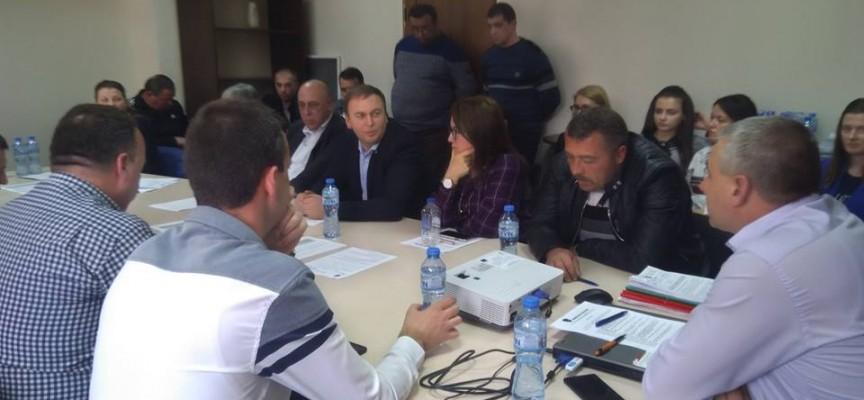 Община Сърница не иска на територията си инсталация за изгаряне на отпадъци