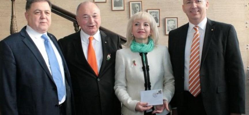 Земеделците отбелязаха заедно 140 години от рождението на Стамболийски