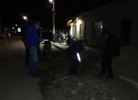 Кметът на Карабунар: Полицаи закопчаха за 24 часа Борис Джонев и синът му при опит за кражба на общински павета