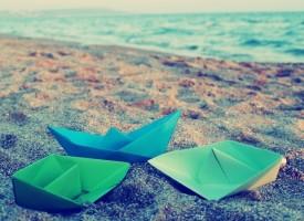 Време за литература: Венецианският шал