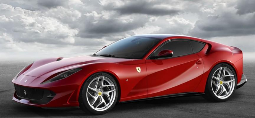 Топ 10 на най-предпочитаните автомобили за всички времена