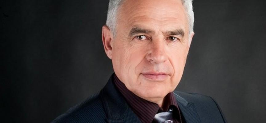 Георги Вергиев лобира за Нинова в местните структури на БСП