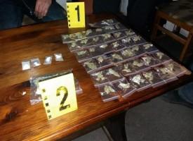 Спипаха дилър на наркотици във Велинград