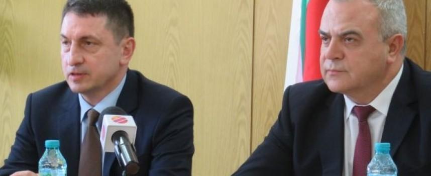 """Христо Терзийски, шеф на ГД""""Национална полиция"""": Не сме спирали да работим по случая с Татяна Стоянова"""