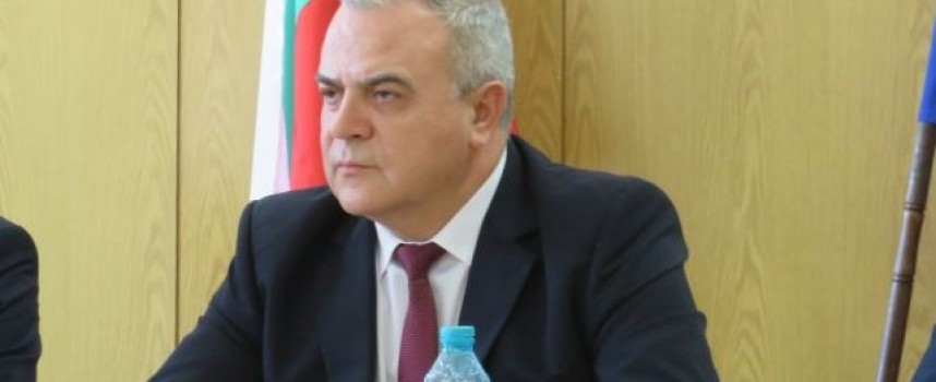 Стефан Балабанов оглави областната организация на ВМРО