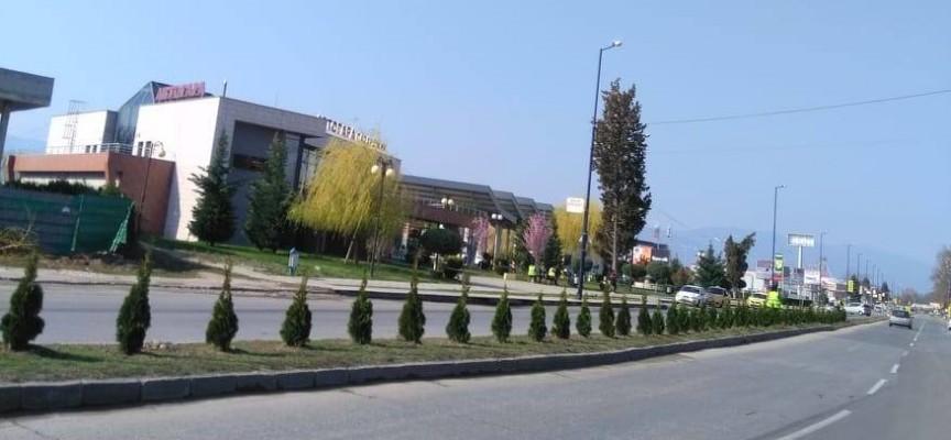 Заради дъждовете: Стартът на ремонта на пътя Пазарджик – Белово се забави със седмица