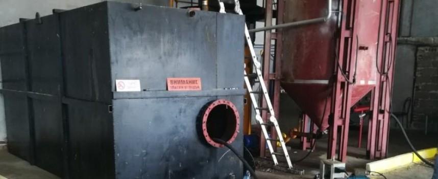 Икономическа полиция и митничари удариха незаконен склад за петрол в Юнаците