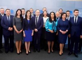 Мария Габриел е водач на листата на ГЕРБ за евродепутати