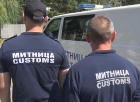 130 000 евро в кутии за бисквити и подлакътник на колата откриха митничарите