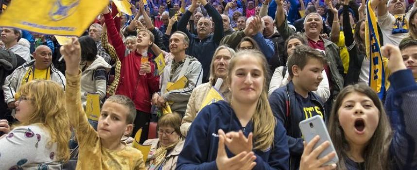 Академията на ВК Хебър привлече методист – главният треньор на Виктория Волей Драган Иванов