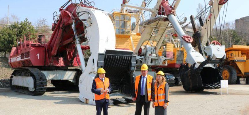 """""""Асарел Медет"""" провежда офертно проучване за избор на фирма за предаване за обезвреждане на производствен отпадък"""