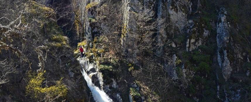 """Каним ви на """"Приключенска """"Цветница"""" на Фотинските водопади"""", с предимство са хората с увреждания"""