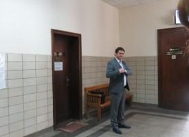 Стойно Чачов остава кмет на Стрелча, но излиза в отпуск