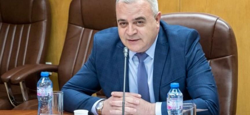Зам.-министър Стефан Балабанов: Ключов момент за успеха в борбата срещу престъпността е превенцията