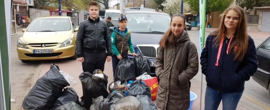 """Пазарджик: Идната сряда ще стане ясно кой печели """"Рециклиращо предизвикателство"""""""