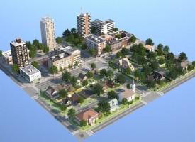 """Пазарджик: Домакин сме на проекта """"Моят Виртуален Град"""""""
