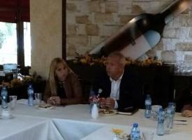 Проблемите на местната икономика обсъдиха в община Пещера